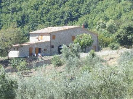 Ferienwohnung in Casciana Terme
