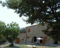 Ferienwohnung Coratina in der Toskana für 6 - 8 Personen