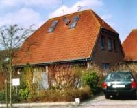 Haus Rosi - Ferienhaus im Nordseebad Carolinensiel für 6 Personen