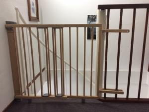 Treppenschutzgitter Haus 28