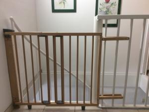 Treppenschutzgitter Haus 38