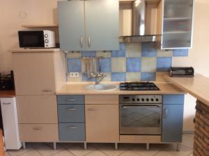 Küche Haus 38