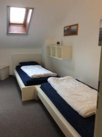 Kinderschlafzimmer Haus 28