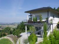 Ferienhaus für 2 Personen mit 2 Schlafzimmern, 3 Terrassen, Kaminofen, Whirlpool, Sauna, Fitness