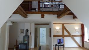 Wohnzimmer Galerie Ost