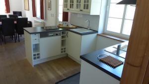 Küche Parterre West