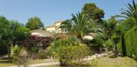 Die Villa in Moraira an der Costa Blanca hat 2 Schlafzimmer mit je 1 Doppelbett für 4 Personen