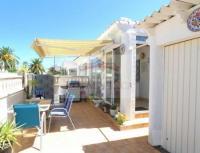 Costa Blanca: Ferienhaus in Els Poblets für 4 Personen mit 2 separaten Schlafzimmern, beide mit Bad